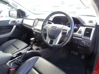 2018 Ford Everest UA II 2019.00MY Trend Sunset 10 Speed Automatic SUV