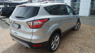 2019 Ford Escape ZG 2019.75MY Titanium Moondust Silver 6 Speed Sports Automatic SUV