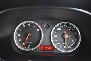 2019 MG MG3 SZP1 MY18 Core Yellow 4 Speed Automatic Hatchback