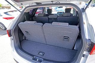 2014 Hyundai Santa Fe DM2 MY15 Active Silver 6 Speed Sports Automatic Wagon