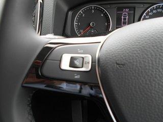 2019 Volkswagen Amarok 2H MY19 TDI550 4MOTION Perm Sportline Candy White 8 Speed Automatic Utility