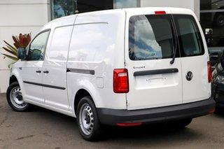 Caddy Maxi Tsi220 1.4t Ptrl 7sp Dsg 2s Van.
