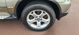 2006 BMW X5 E53 MY05 Steptronic Bronze 6 Speed Sports Automatic Wagon