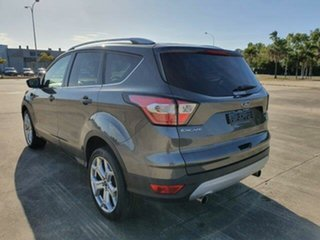 2018 Ford Escape ZG 2018.00MY Titanium Magnetic 6 Speed Sports Automatic SUV