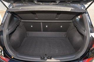 2019 Hyundai i30 PD.3 MY20 N Line D-CT Black 7 Speed Sports Automatic Dual Clutch Hatchback