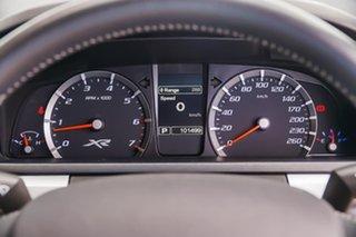 2015 Ford Falcon FG X XR6 Black 6 Speed Sports Automatic Sedan