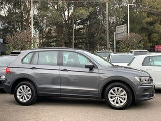 2020 Volkswagen Tiguan 5N MY20 110TSI DSG 2WD Trendline Grey 6 Speed Sports Automatic Dual Clutch