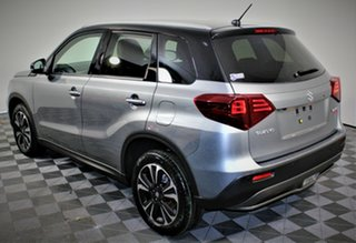 2020 Suzuki Vitara LY Series II Turbo 2WD Galactic Grey & Cosmic Black 6 Speed Sports Automatic