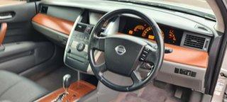2003 Nissan Maxima J31 ST-L Silver 4 Speed Automatic Sedan