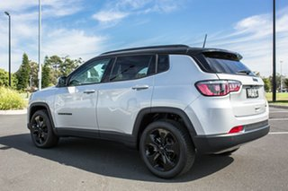 2020 Jeep Compass M6 MY20 Night Eagle FWD Mineral Grey 6 Speed Automatic Wagon