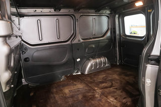 2017 Renault Trafic X82 103KW Low Roof SWB Grey 6 Speed Manual Van