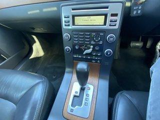 2008 Volvo XC70 BZ MY09 LE White 6 Speed Sports Automatic Wagon