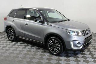 2020 Suzuki Vitara LY Series II Turbo 2WD Galactic Grey & Cosmic Black 6 Speed Sports Automatic