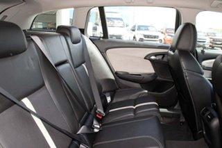 2016 Holden Calais VF II MY16 V Sportwagon White 6 Speed Sports Automatic Wagon