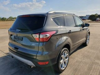 2018 Ford Escape ZG 2018.00MY Titanium Magnetic 6 Speed Sports Automatic SUV.