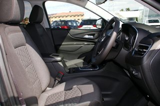 2020 Holden Equinox EQ MY20 LT Black Edition (FWD) Son of a Gun Grey 6 Speed Automatic Wagon
