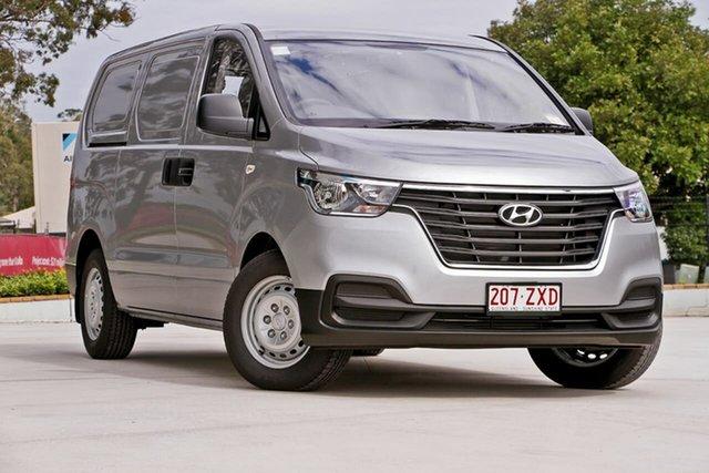 Used Hyundai iLOAD TQ4 MY20 , 2019 Hyundai iLOAD TQ4 MY20 6 Speed Manual Van