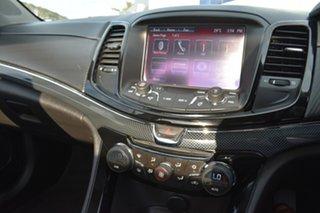2015 Holden Ute VF MY15 SV6 Ute White 6 Speed Manual Utility