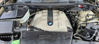 2006 BMW X5 E53 MY05 Steptronic Bronze 6 Speed Sports Automatic Wagon.