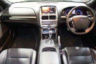 2015 Ford Falcon FG X XR8 Grey 6 Speed Auto Seq Sportshift Sedan