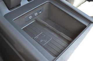 2017 Audi Q7 4M MY17 TDI Tiptronic Quattro Silver 8 Speed Sports Automatic Wagon