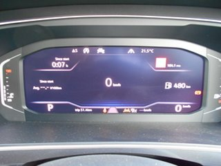 2019 Volkswagen Tiguan 5N MY20 132TSI Comfortline DSG 4MOTION Allspace 7 Speed