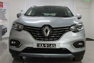 2019 Renault Kadjar XFE Intens Highland Grey 7 Speed Sports Automatic Dual Clutch Wagon