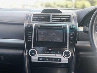 2015 Toyota Camry ASV50R Altise Diamond White 6 Speed Automatic Sedan