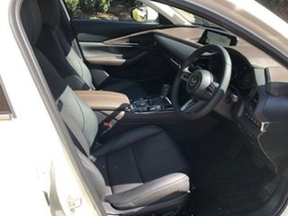 2020 Mazda CX-30 DM4WLA X20 SKYACTIV-Drive i-ACTIV AWD Astina 6 Speed Sports Automatic Wagon
