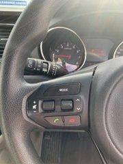 2016 Kia Carnival YP MY17 S Silver 6 Speed Sports Automatic Wagon