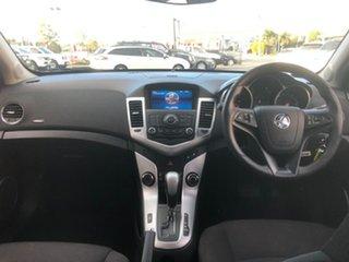 2015 Holden Cruze JH MY15 Equipe Blue 6 Speed Automatic Sedan