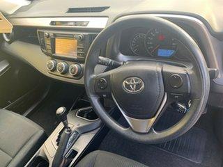 2015 Toyota RAV4 ASA44R MY14 GX AWD Grey 6 Speed Sports Automatic Wagon