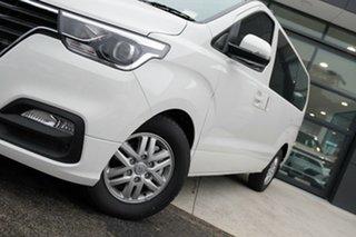 2020 Hyundai iMAX ACTIVE Active Creamy White 5 Speed Automatic Wagon.