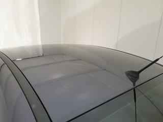 2012 Ford Focus LW Sport PwrShift Grey 6 Speed Automatic Sedan