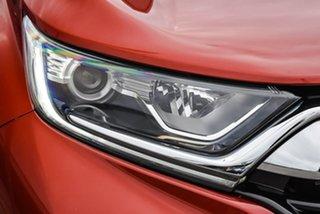 2018 Honda CR-V RW MY18 VTi-S FWD Orange 1 Speed Constant Variable Wagon