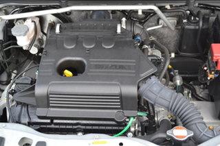 2015 Suzuki Celerio LF Grey 1 Speed Constant Variable Hatchback