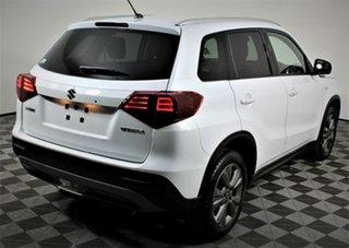 2020 Suzuki Vitara LY Series II 2WD Cool White 6 Speed Sports Automatic Wagon