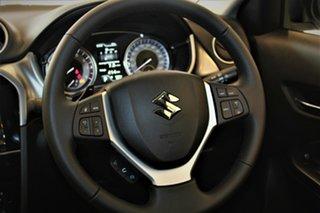 2020 Suzuki Vitara LY Series II 2WD Bright Red & Cosmic Black 6 Speed Sports Automatic Wagon