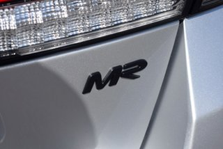 2020 Mitsubishi ASX XD MY20 MR 2WD Sterling Silver 1 Speed Constant Variable Wagon