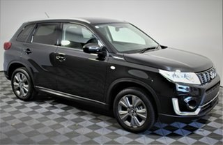 2020 Suzuki Vitara LY Series II 2WD Cosmic Black 6 Speed Sports Automatic Wagon