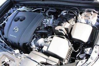2021 Mazda CX-30 DM2WLA G25 SKYACTIV-Drive Touring Machine Grey 6 Speed Sports Automatic Wagon