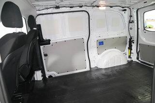2017 Mercedes-Benz Vito 447 111CDI SWB White 6 Speed Manual Van