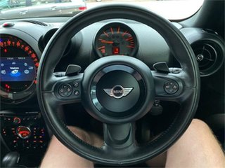 2015 Mini Countryman R60 Cooper D Grey Sports Automatic Wagon
