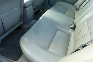 1997 Lexus ES MCV20R MY98 ES300 LXS Pewter 4 Speed Automatic Sedan
