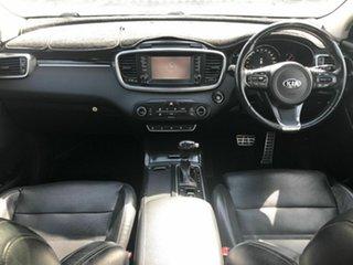 2016 Kia Sorento UM MY16 Platinum AWD Grey 6 Speed Sports Automatic Wagon