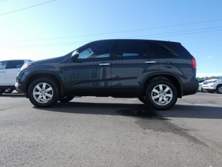 2011 Kia Sorento XM MY12 SI Blue 6 Speed Sports Automatic Wagon