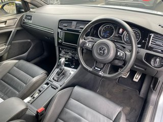 2016 Volkswagen Golf VII MY17 R DSG 4MOTION Silver 6 Speed Sports Automatic Dual Clutch Hatchback