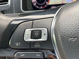 2018 Volkswagen Golf 7.5 MY18 Alltrack DSG 4MOTION 132TSI Premium White 6 Speed