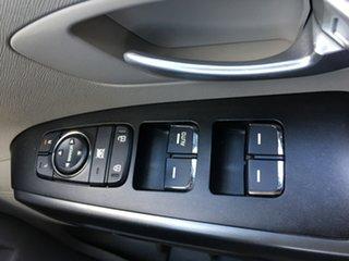 2015 Kia Carnival YP S Silver Sports Automatic