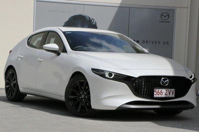 Demo Mazda 3 BP2HLA G25 SKYACTIV-Drive Astina, MAZDA3 N 6AUTO HATCH G25 ASTINA